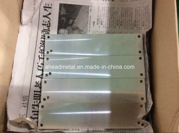 OEM/ODM Customized CNC Precision Machining 7075 Aluminum Parts
