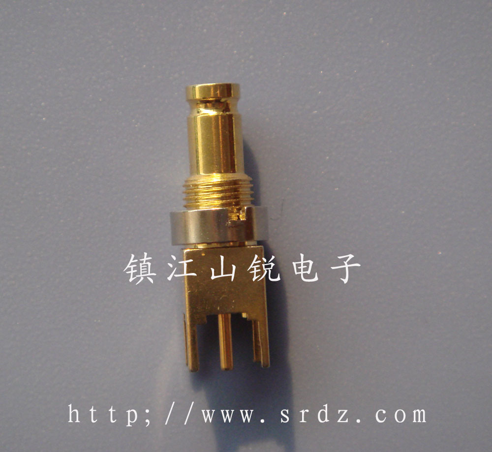 Connector CC4