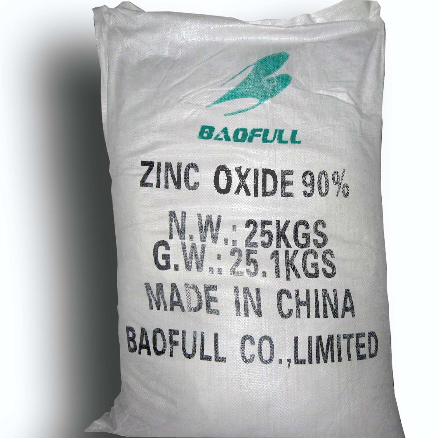Zinc Oxide Ceramic Grade Low Price Good Quality