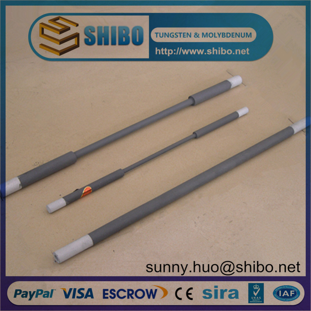 Silicon Carbide Rod Element, Sic Rod Heating Element
