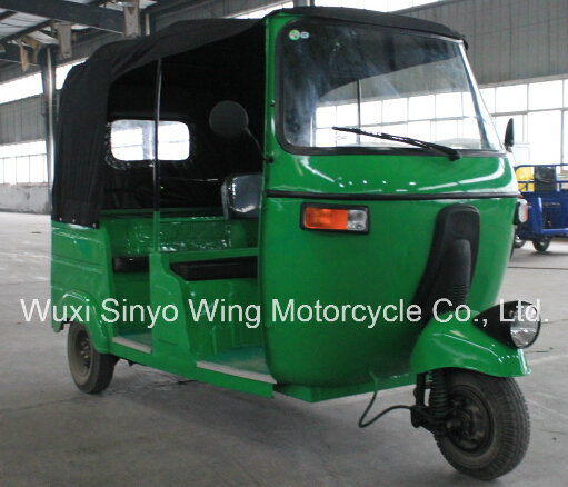 Bajaj Passager Good Quality 200cc Tricycle