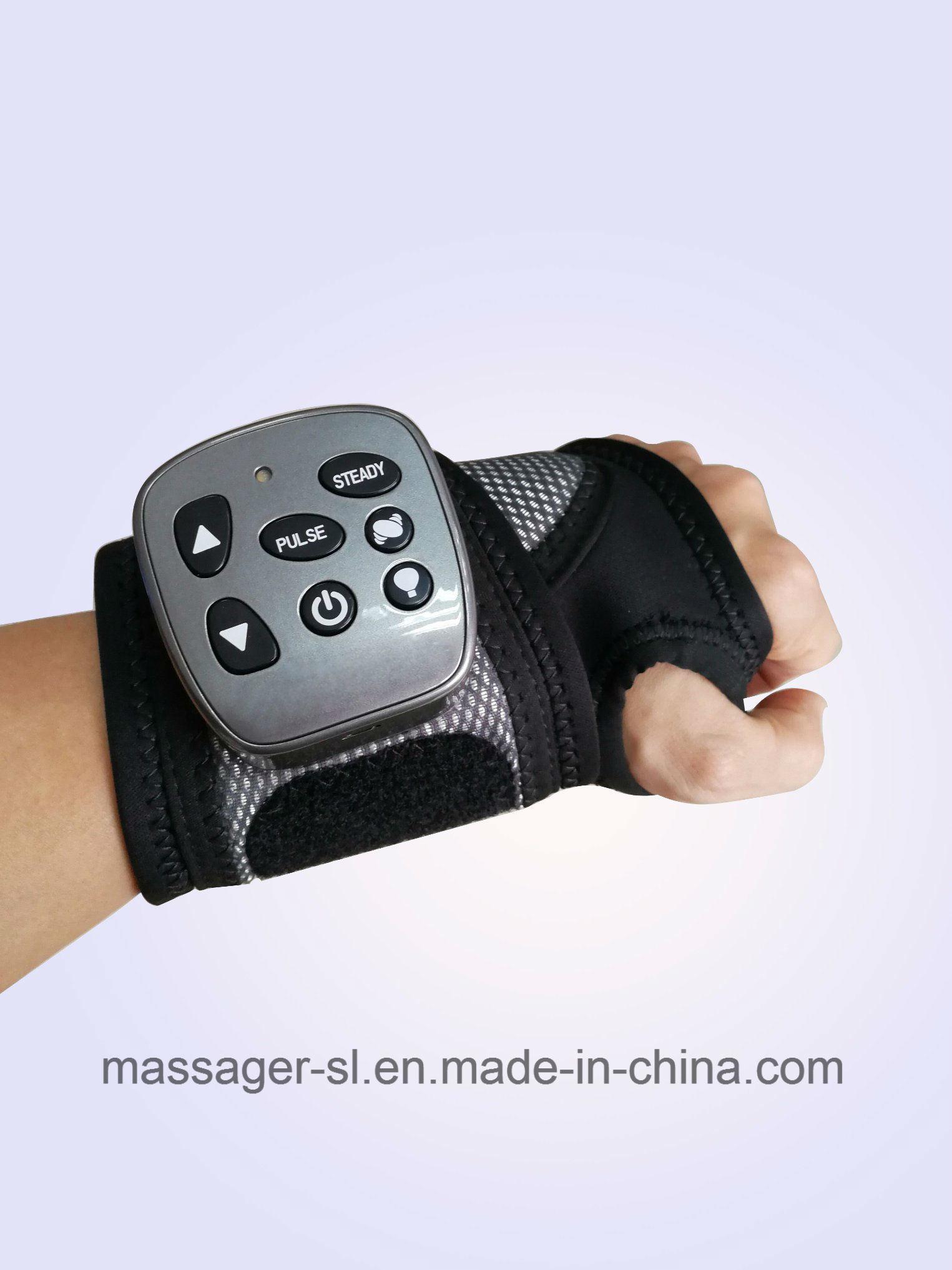 Wrist Massager