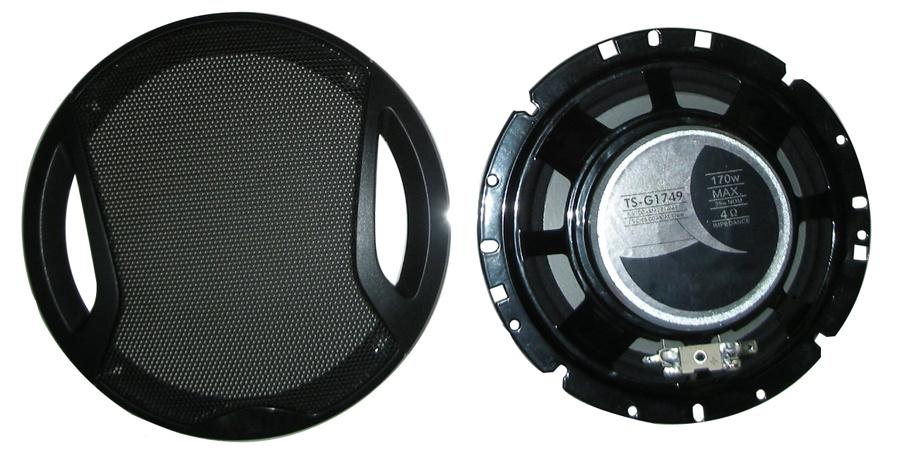 Speaker/Car Audio/Car Woofer/Car Speaker