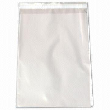 OPP Self Adhesive Bag for Packaging Use