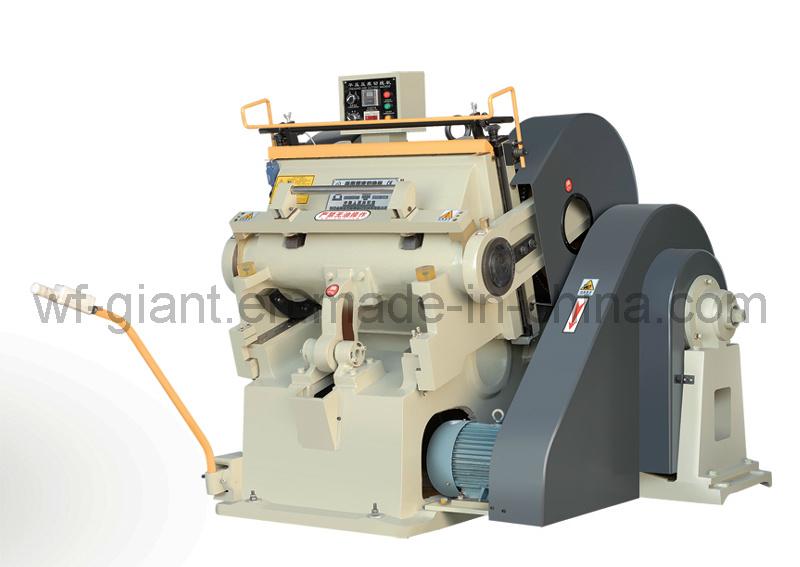 Creasing and Cutting Machine (ML-750)
