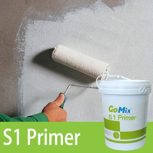 China Wall Paint Primer S1 China Primer Wall Primer