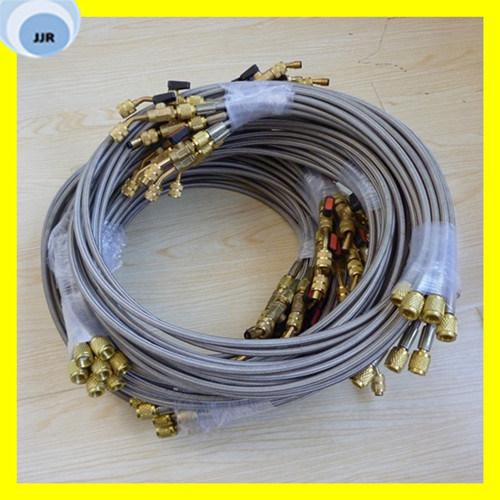 SAE 100 R14 Temperature Resistant PTFE Tube