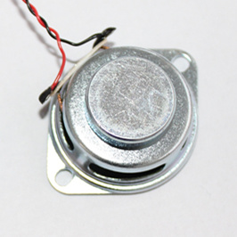 Mini Speaker with Mounting Hole for Stereo Portable Speaker Box