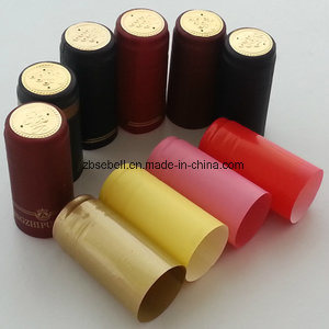 PVC Capsule for Wine Bottle