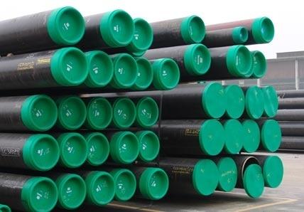 API Oil Casing Tube & Pipe Line Pipe