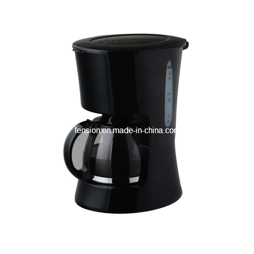 0.6L Capacity Coffee Maker (CM1011) with Keep Warm Function, Anti Drip Feature