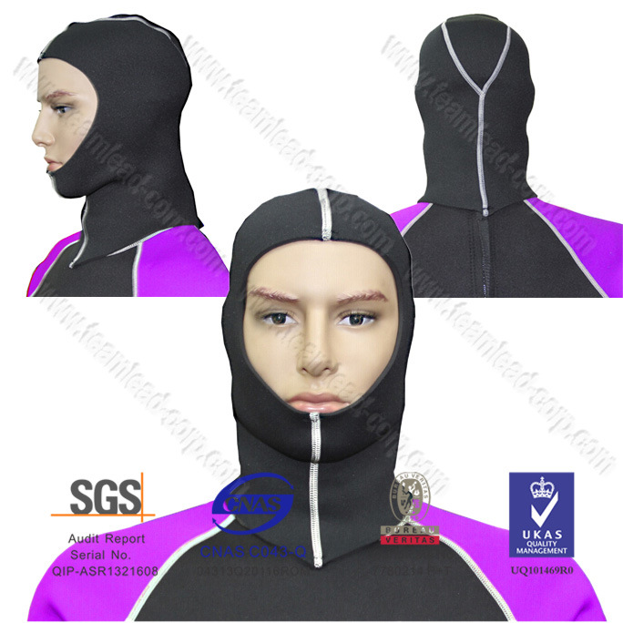 Manufacturer Neoprene Diving Hood New Product