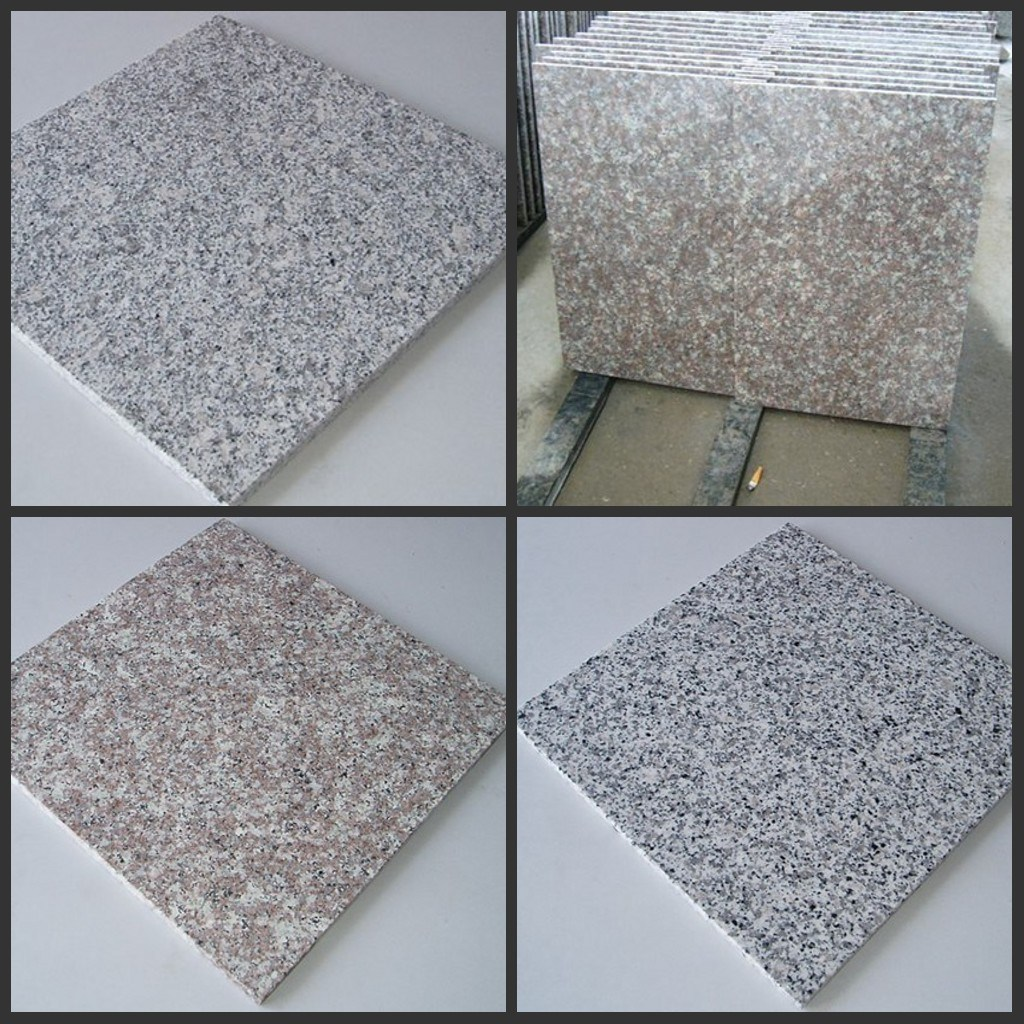 Cheap Chinese Granite Tile for Floor and Wall