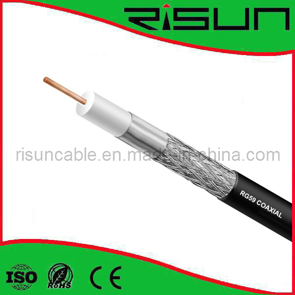 RG6 Tri-Shield Cable