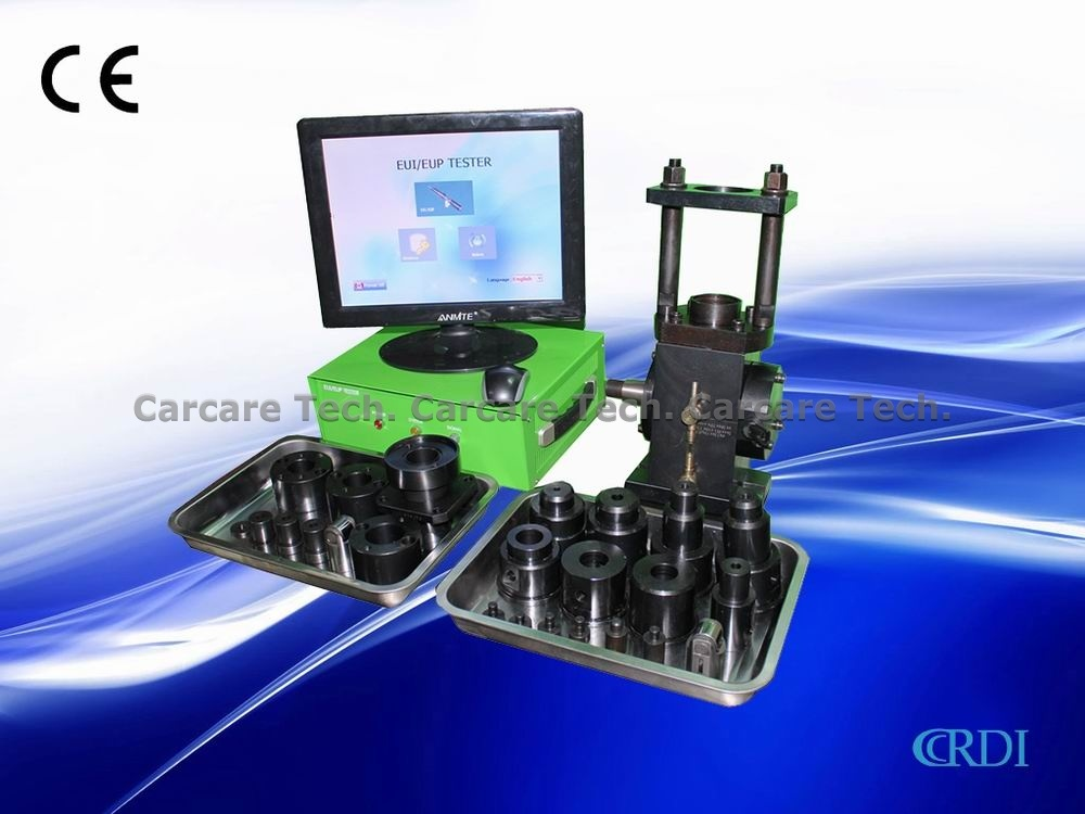 Newly Designed Intelligent Eui Eup Diagnostic Testing Tools Eui Eup