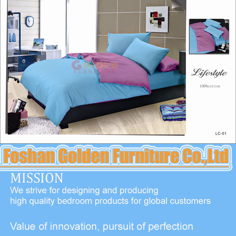 2013 Hot Selling 100%Cotton Bedding Set