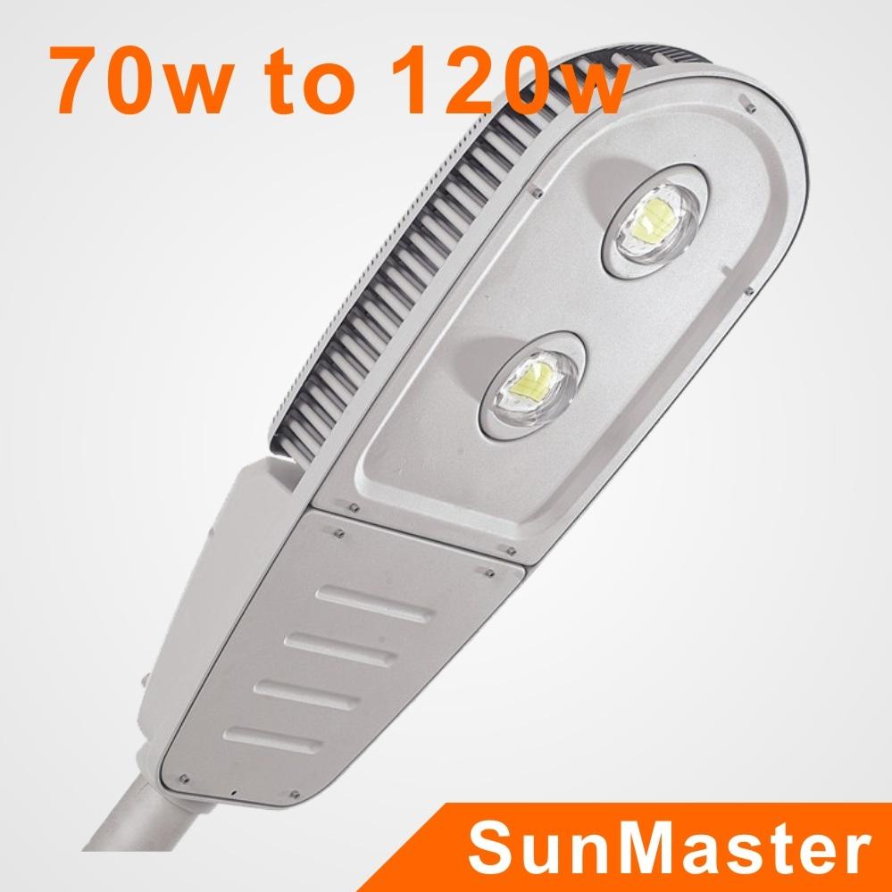 90W LED Street Light Source (SLD08-90W)