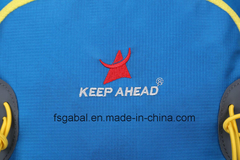 Nylon Lightweight High School Students Laptop Sport Travel Backpack Bag
