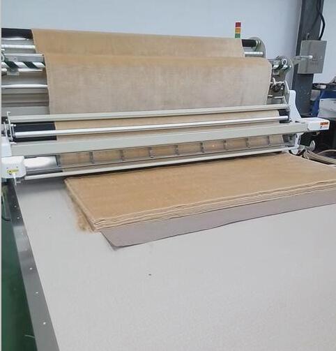 Tmcc-2025 CAD Cam System Garment Cutting Machine and Spreading Machine