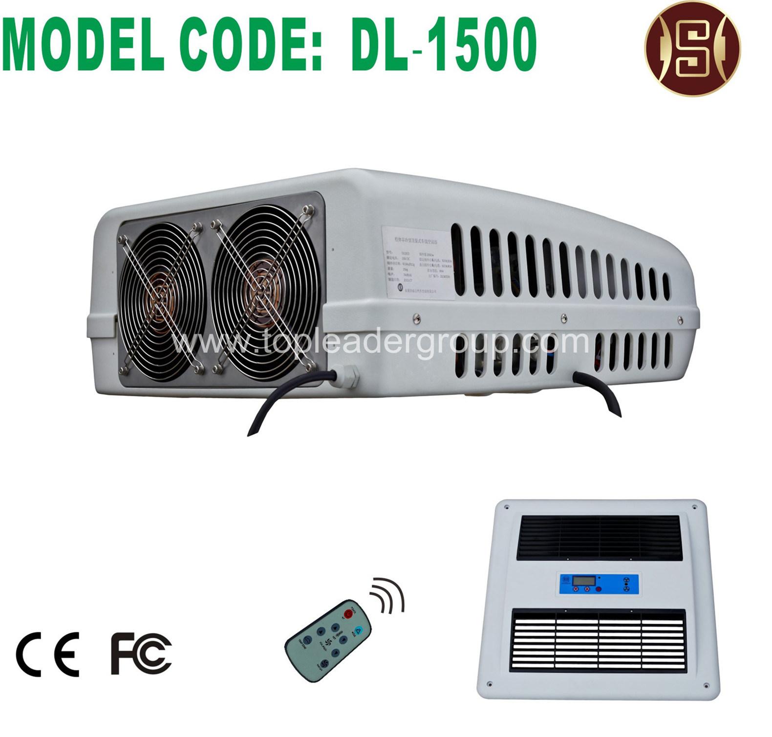 12V Air Conditioner (DL-1200)