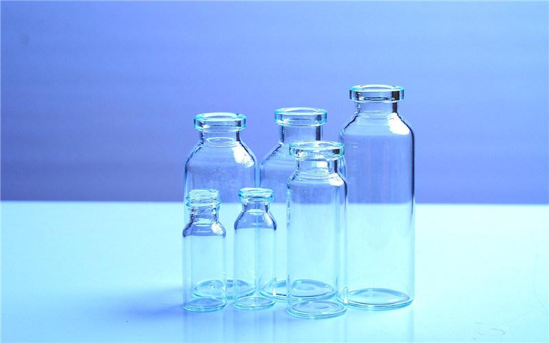 2ml High Quality Borocilicate Glass Vial
