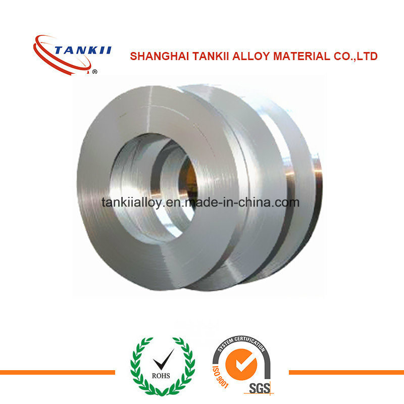 Copper Nickel alloy BZn18-18 Copper Nickel alloy Tape/Strip