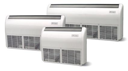 Console Floor Ceiling Air Conditioner