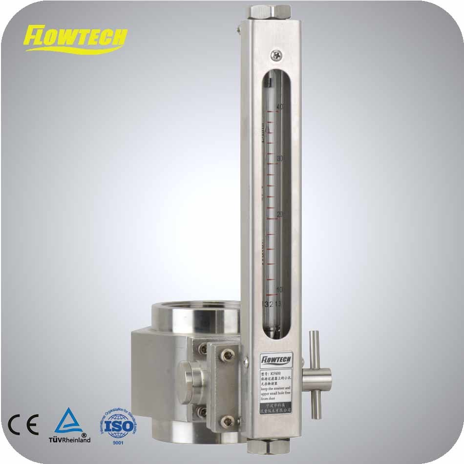 Air Flow Meter Orifice Plate Flowmeter (KF600)