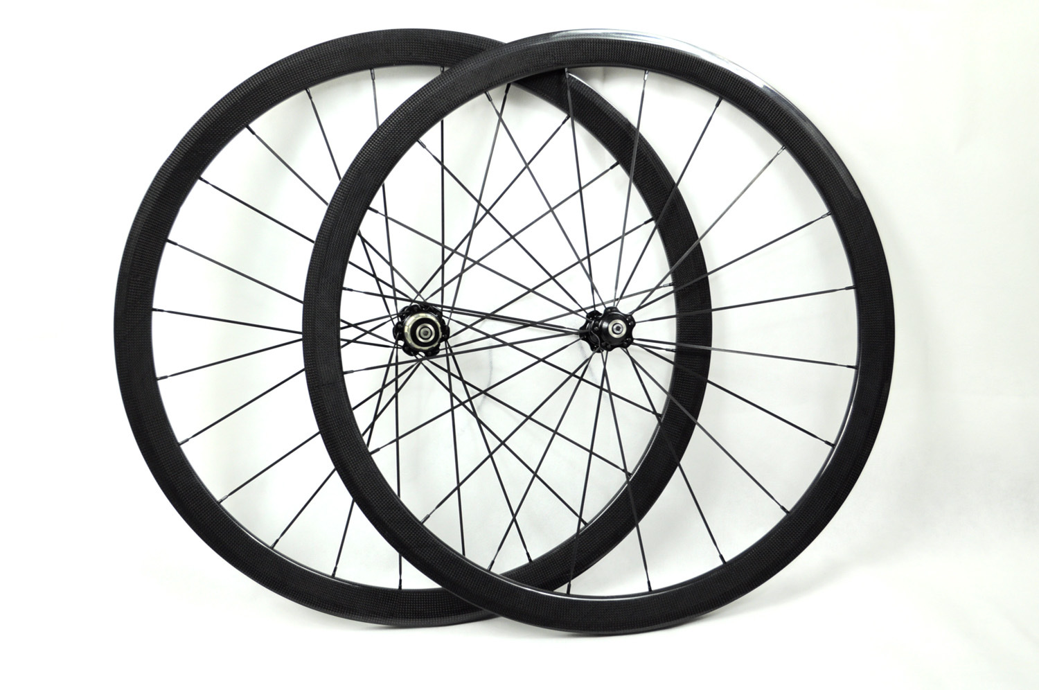 China 38mm tubular full carbon bicycle wheels frx w38t for Making bicycle wheels