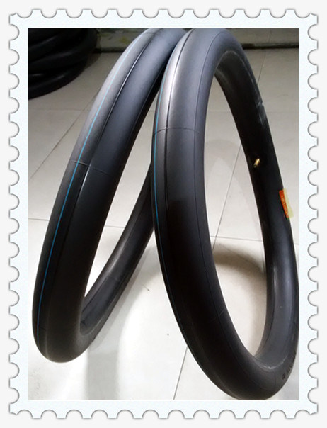 High Quality Motorcycle Inner Tube, Motorcycle Tyre (300-18)