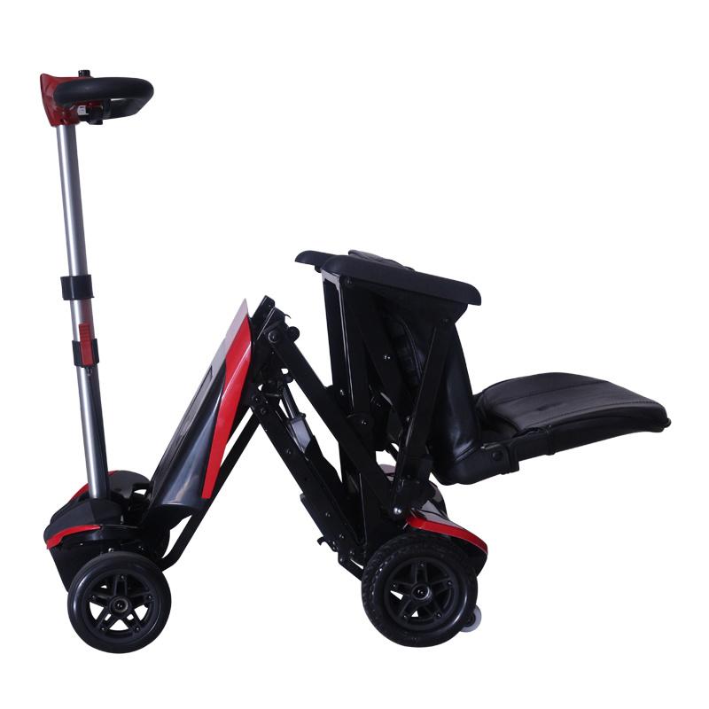Transformer Foldable E-Scooter