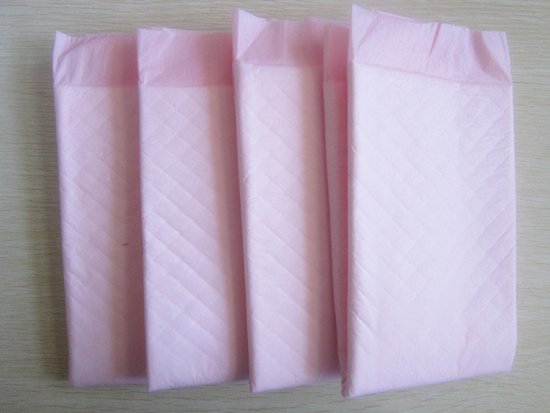 Incontinence Under Pads