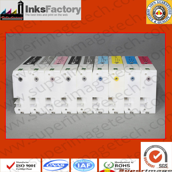 Compatible 350ml Pigment Ink Cartridges for Epson T7890