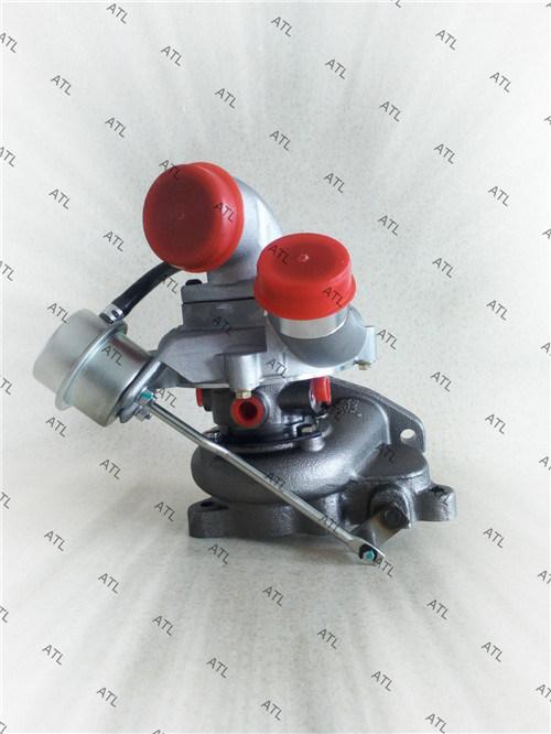 Gt1749s Turbocharger for Hyundai 715924-5004s 2820042700