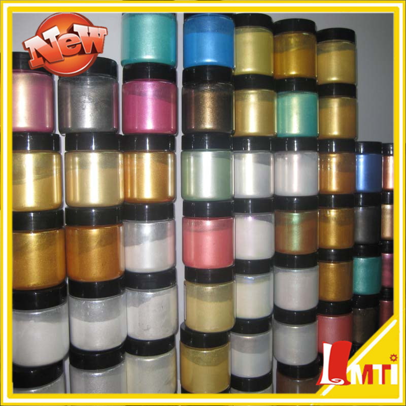 Natural Plastic Pearl Pigment