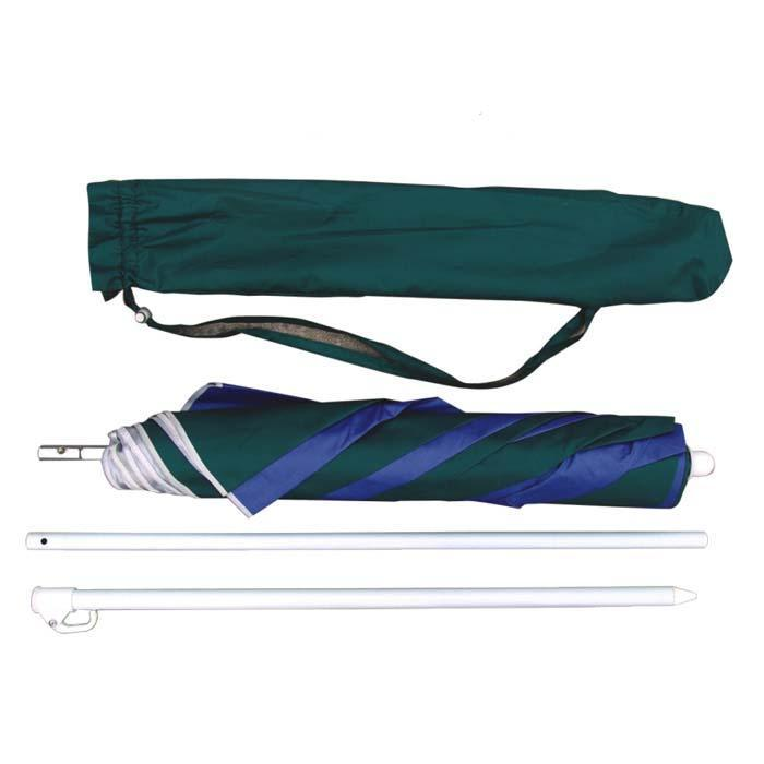3 Section Beach Umbrella (BR-BU-95)