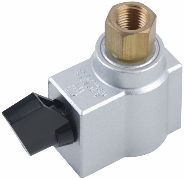 LPG Unreducer Pressure Adaptor (E10)