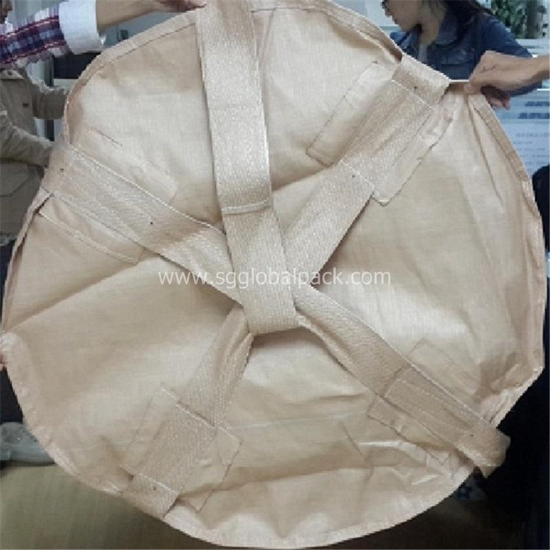 1 Ton PP Woven Bulk Big Bag
