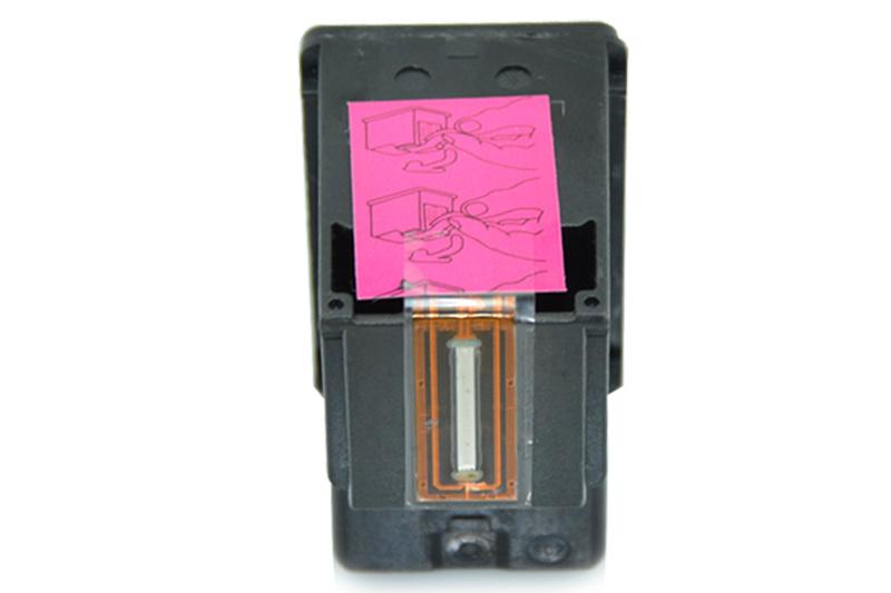 Inkjet Black Ink Cartridge 901b OEM (CC656AA) , Ink901