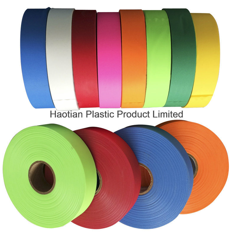PVC Flagging Tapes