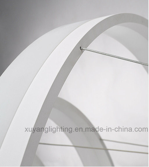 LED Circle Pendant for Decoration