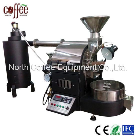 1kg Coffee Roaster Machine/1kg Commercial Coffee Roasters/1kg Coffee Baking Machine