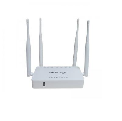 3G/4G Dualband 1200Mbps Wireless Router SIM Card (WP126)