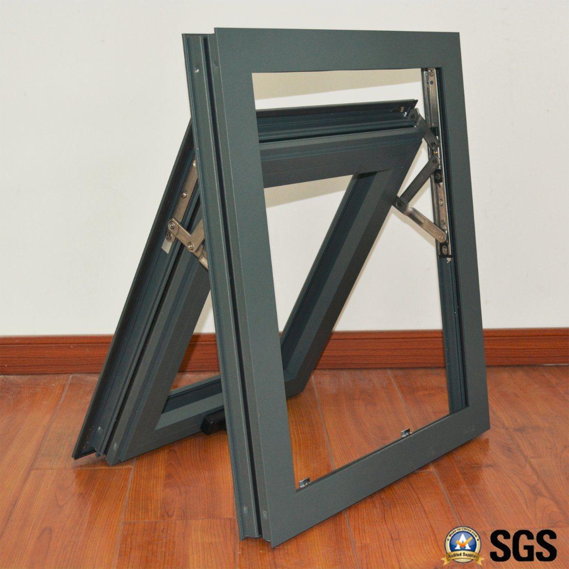 High Quality Andoized Aluminum Profile Awning Window, Aluminium Window, Aluminum Window, Window K05004