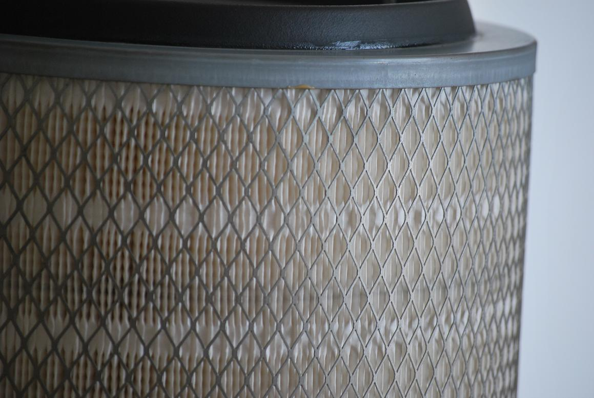 Gas Turbine Air Filter Cartridge