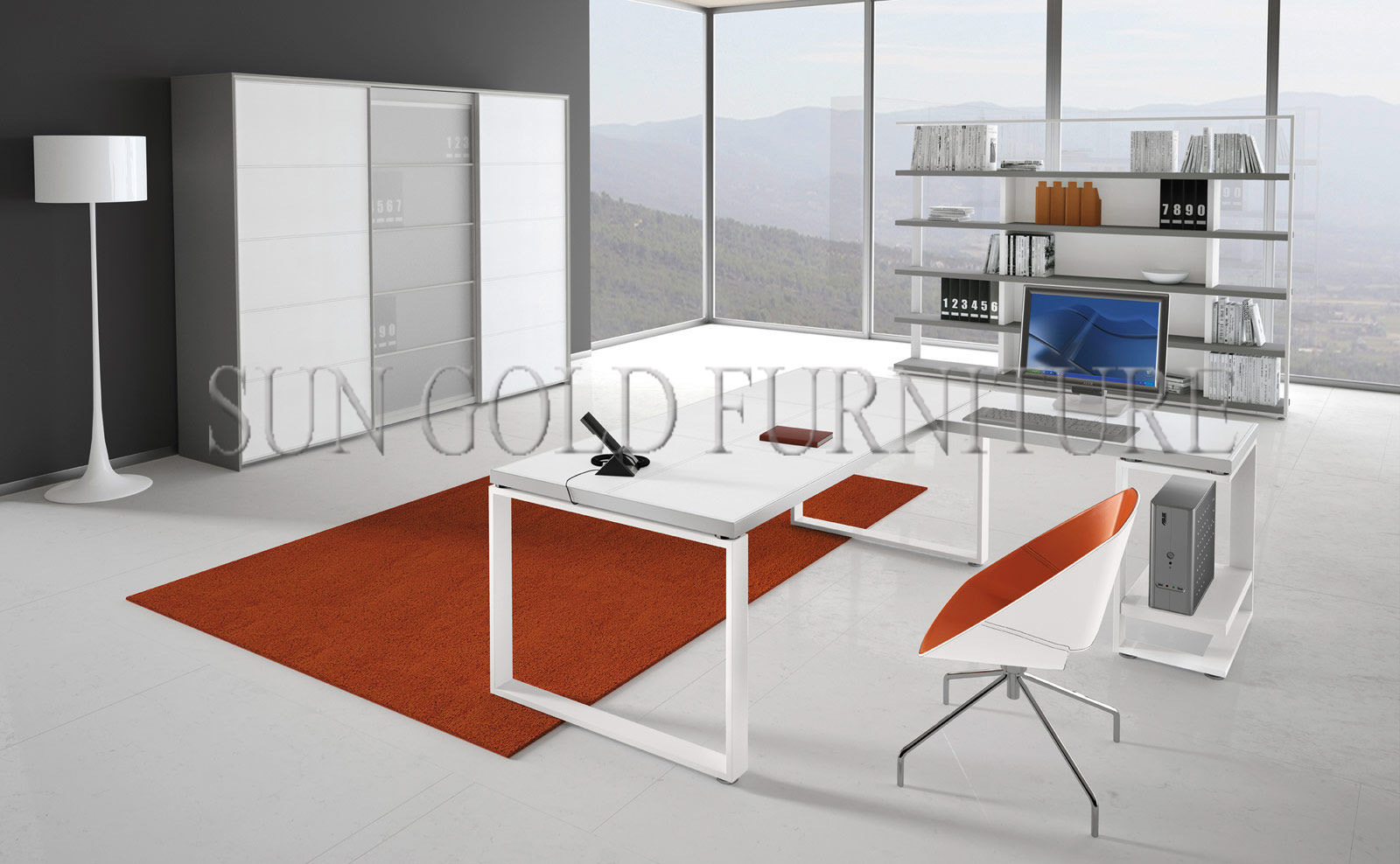 Computer table models with prices - Others Office Desk Executive Desk Foshan Sun Gold Furniture Co Ltd Page 1