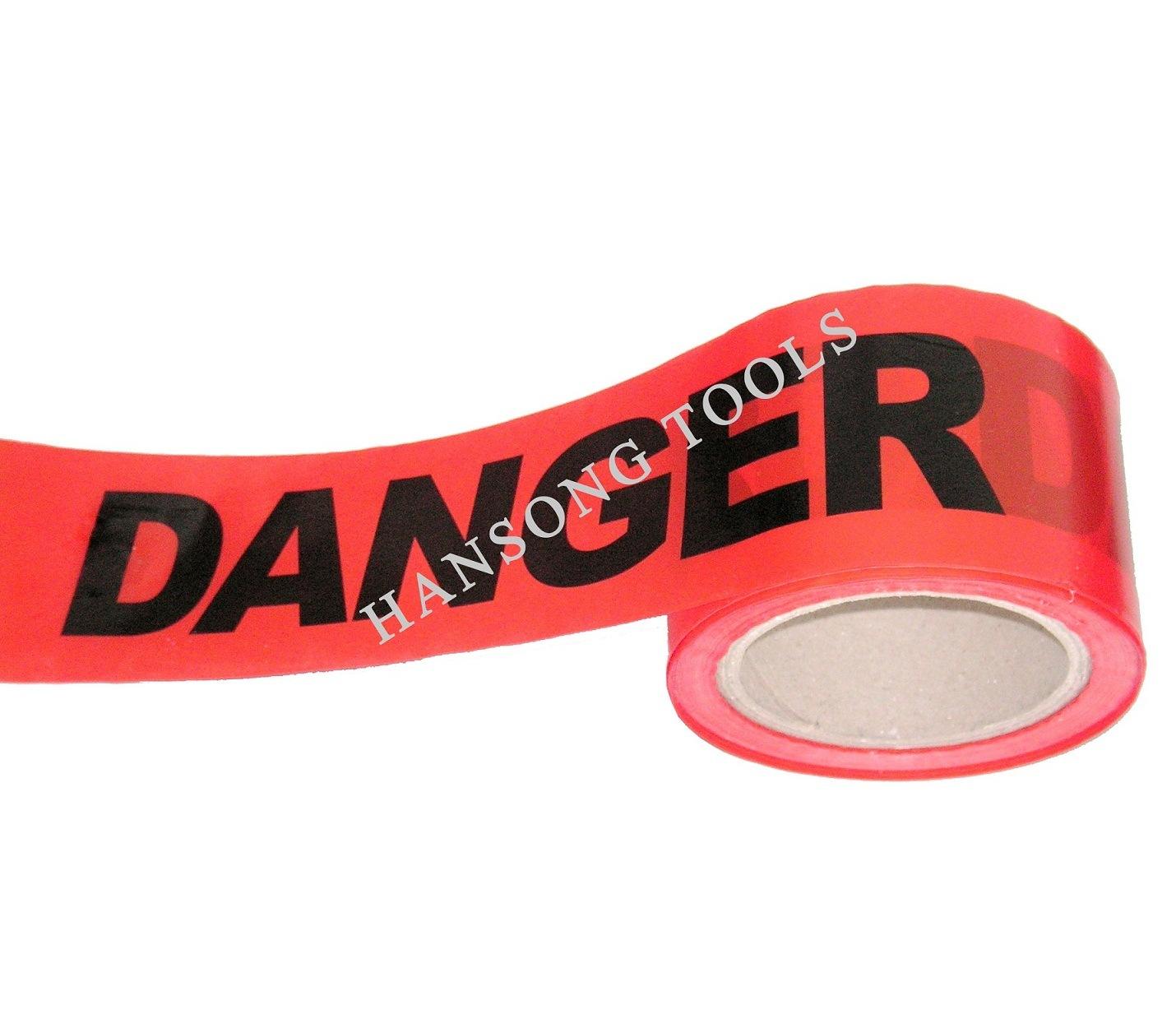 Warning Tape (SO-016)
