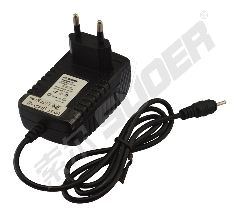 AC/DC Power Adapter (SP-0502)