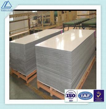 1050-H24 Aluminum/Aluminium Sheet for Roofing/Ceiling/Construction