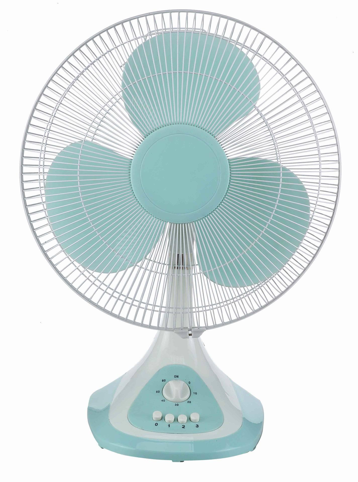 China Table Fan FT 40A (2) China Table Fan Fan #4E7D7C